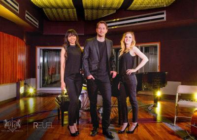 REUEL Trio - 1