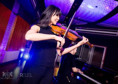 REUEL Trio - 2