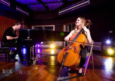 REUEL Trio - 3
