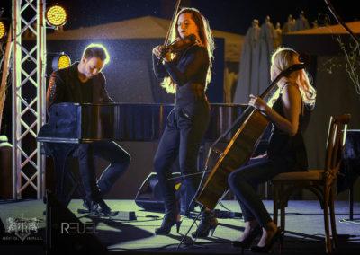 REUEL Trio - 5